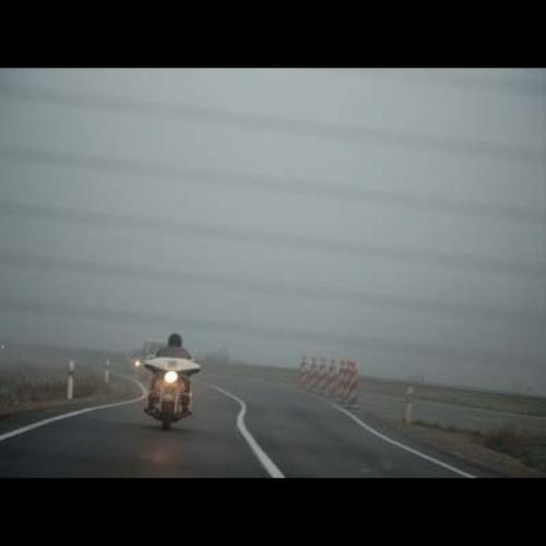 Motorrad...