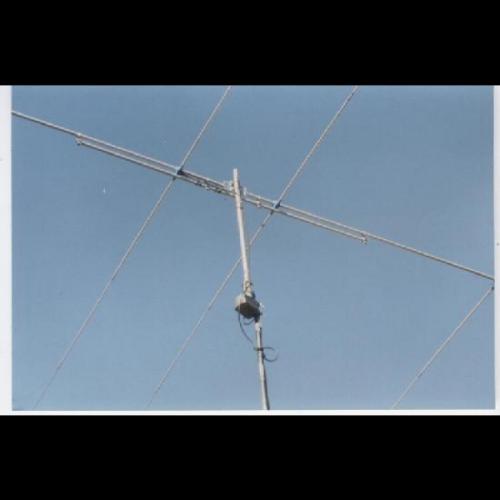 Meine Antenne