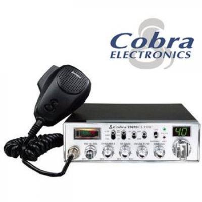 CB-Funkgerät Cobra