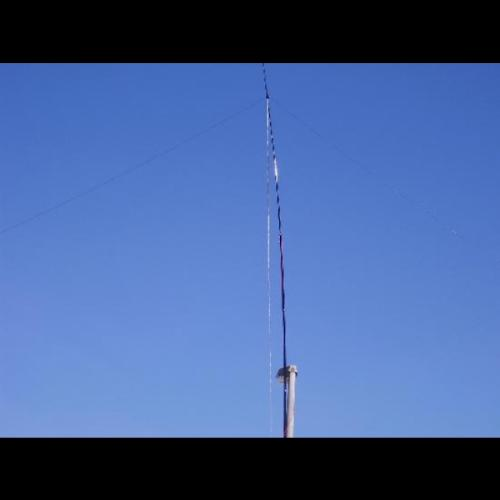 Die Antenne...
